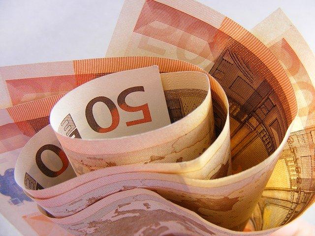 50 euro banconota