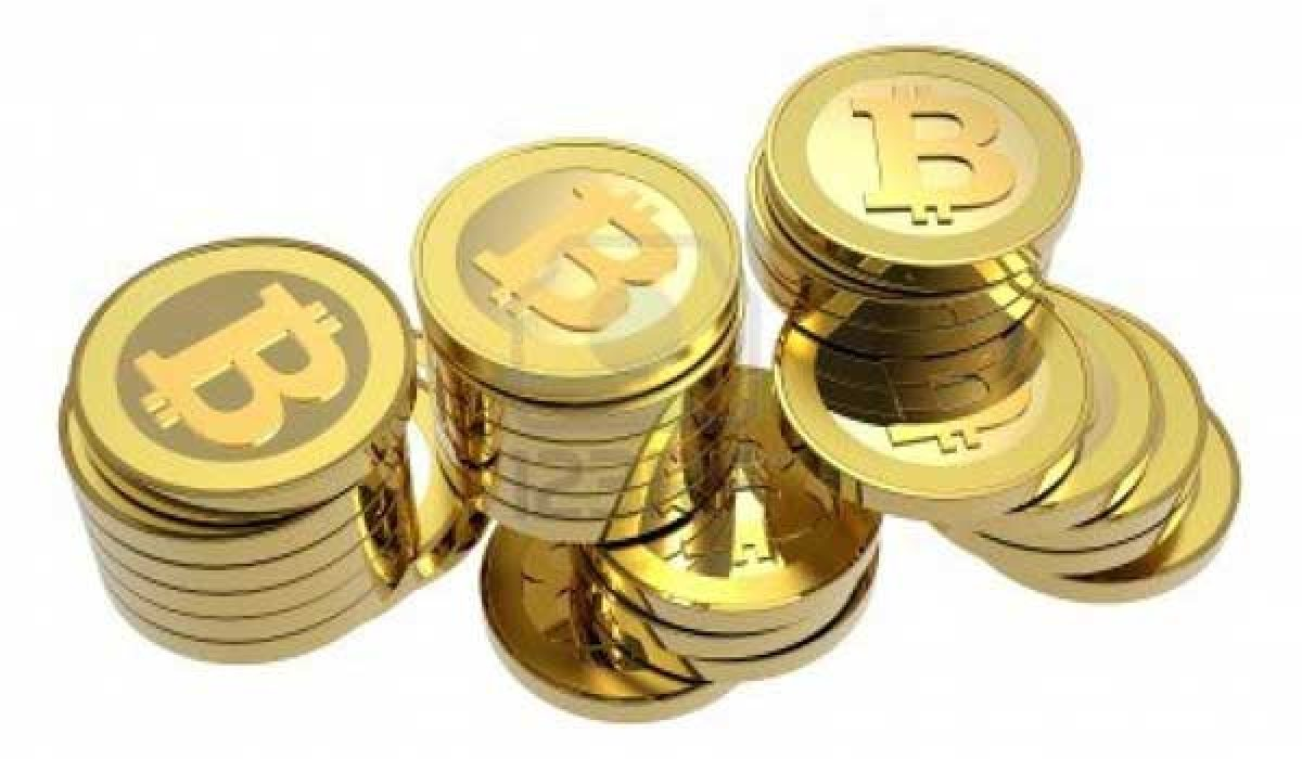 monete in bitcoins