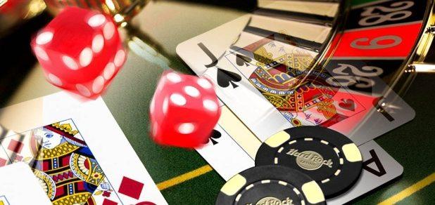 giochi del casino