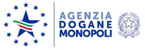Logo agenzia dogane monopoli